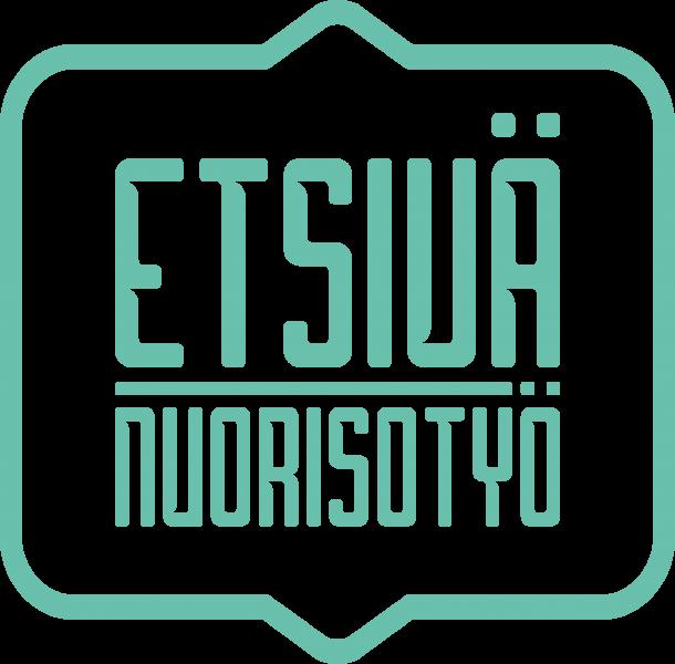 Etsivän nuorisotyön logo