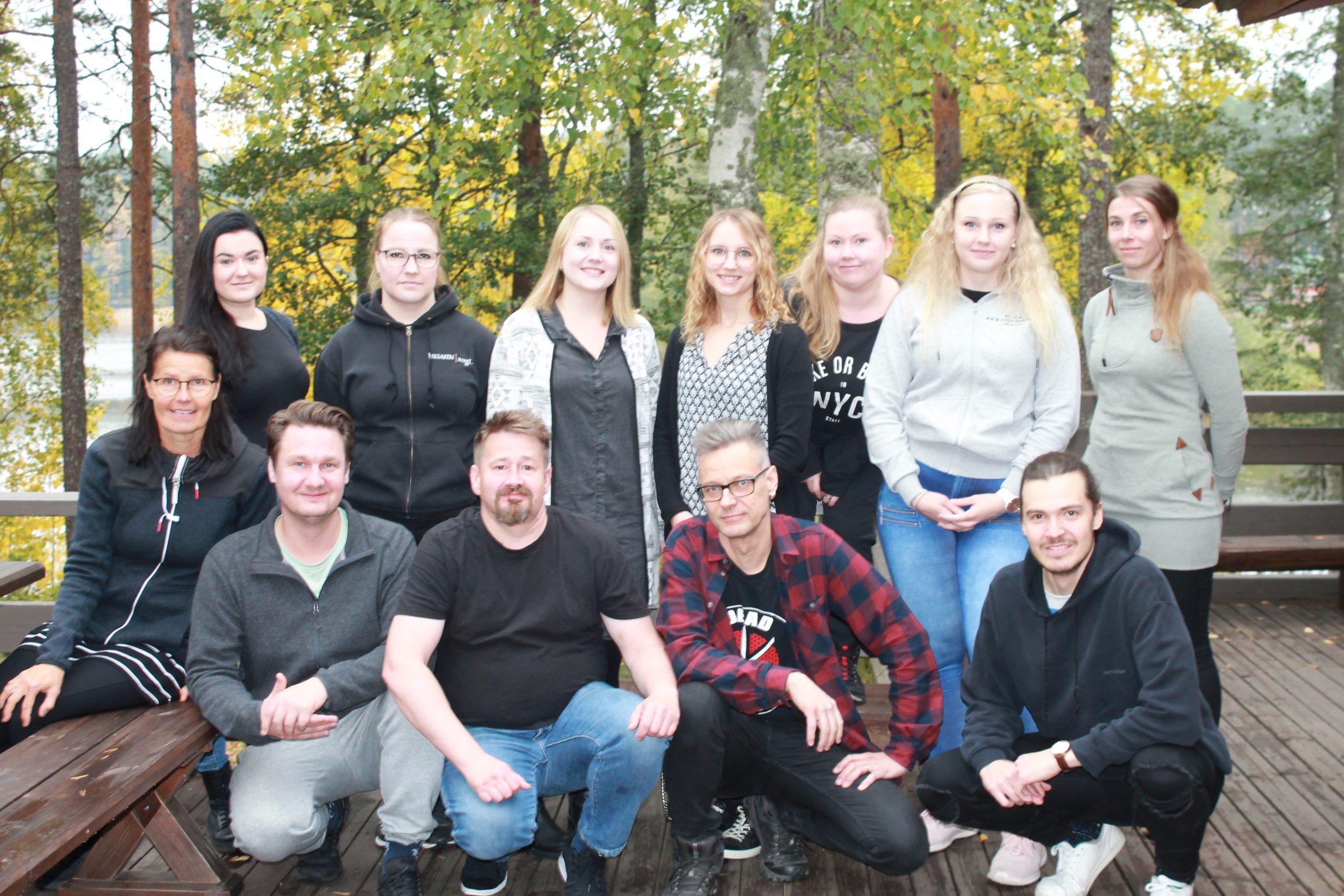 Etsivä Nuorisotyö Kuopio
