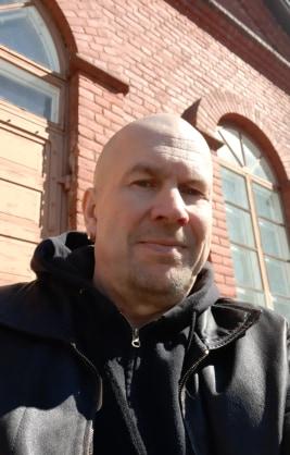 Juankosken nuorisonohjaaja