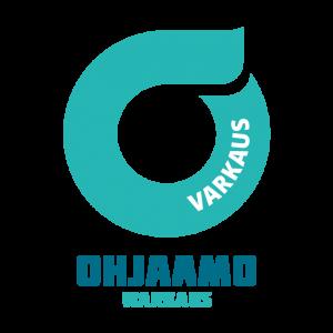 Ohjaamo Varkaus logo