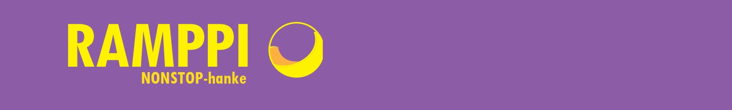 ramppi hankkee logo